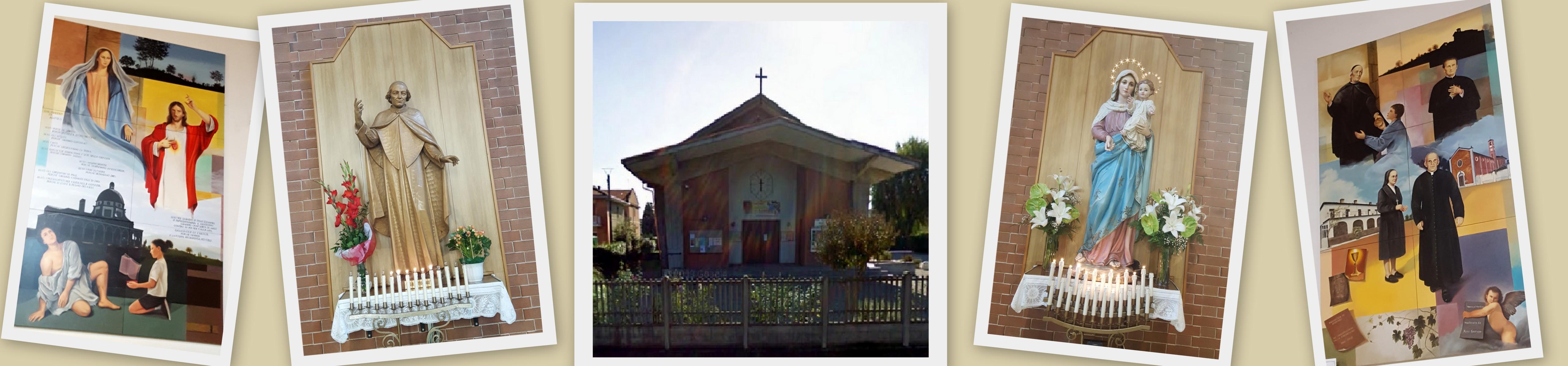 Via Generale Dalla Chiesa, 26 - 10072 Mappano (TO)
