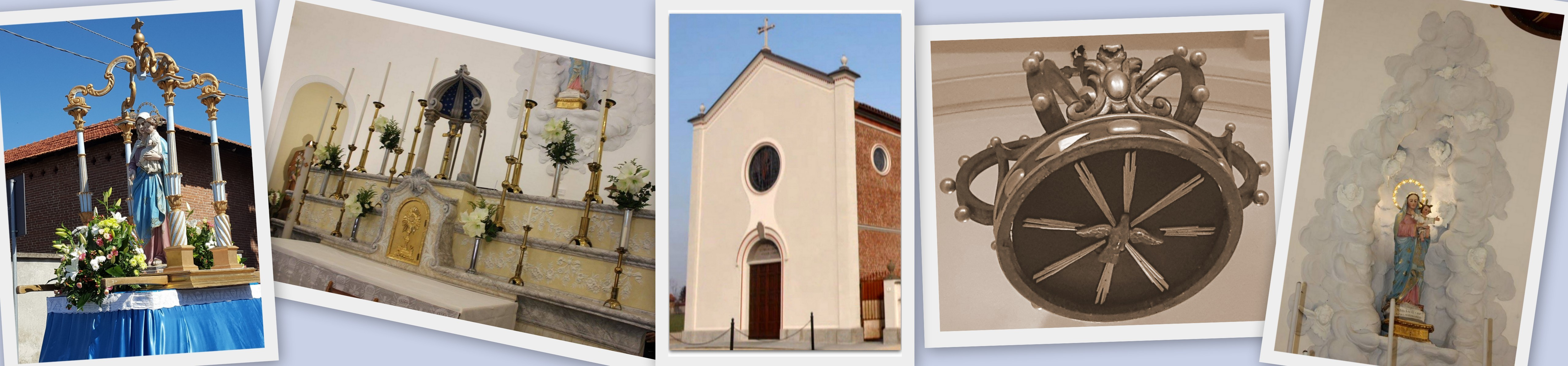 Via Generale Dalla Chiesa, 26 - 10079 Mappano (TO)